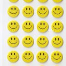 SO 138 Smiley Mini Puffy FREE SHIPPING