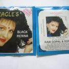 18 sachets Black Henna Eagle brand Hair Dye