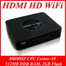 Google Internet TV IP Box Android 2.2 HDMI WiFi 1080P