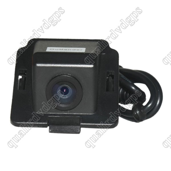 QL-COLD01  Car Reverse Rearview CMOS camera for Mitsubishi Outlander NTSC +Guard Line