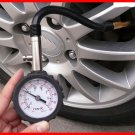 AT11TGG205 High-accuracy Tyre Gauge TR-3205A/Red/White/Black