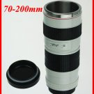 BH-NKBZ02 1:1imitation Camera Coffee Cup Mug For Caniam Lens f/4 EF 70-200mm