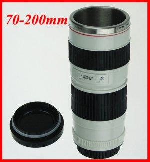 BH-NKBZ02 1:1imitation Camera Coffee Cup Mug For Caniam Lens f/4 EF 70-200mm