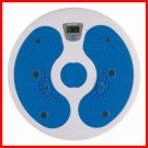 CH-EXER19 LCD Waist Twister/Healthy Figure Trimmer Twist Board Exercise fitness