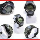 CH-EXER43 Sport Calorie Heart Pulse Rate Monitor Counter Watch