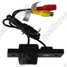 QL-CCHE01 Car Reverse Rearview CMOS camera for Chevrolet Epica Captiva Lova AVEO Cruze NTSC system