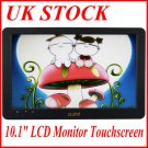 "CE21LED101 LILLIPUT UM1010T 10.1"" LCD Monitor Touchscreen with mini USB port"