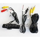 CHYD11 Car Reverse Rearview CCD camera for Hyundai& KIA series PAL