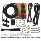 CE37TPM530  TPMS Tire Pressure Monitor System with 8 sensors, ORO LED