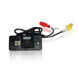 QL-CADI01 Car Reverse Rearview CMOS camera for AUDI A4 A6L S5 Q7 NTSC