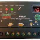 BH-SOLA06  30A solar controller/solar regulator/solar charge MAX 360w12v/720w24v