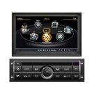 QL-MTL724 For Mitsubishi L200 2007-2012 Dual Core Ipod GPS Sat Nav DVD Stereo Headunit