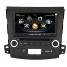 QL-OTL766 3G/WIFI Navi Radio DVD player GPS Navigation For Mitsubishi Outlander 2007-2011