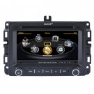 QL-RAM786 Car Stereo GPS Navi Radio Headunit DVD for Dodge Ram 1500 2500 2013-2015