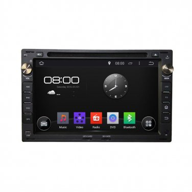 QL-VWG309 4*50W Android 4.4 Car DVD GPS Radio For Old VW GOLF 4 /Passat B5/old Bora/Polo
