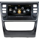 QL-GOF731 Auto Multimedia Radio DVD Ipod Stereo GPS Navigation Satnav for VW Gol 2013-2014