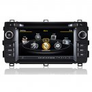 QL-ARS739 Auto Radio for Toyota Auris GPS Navigation Multimedia Satnav DVD Stereo System