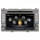 QL-HYD743 OEM Car Stereo DVD for Hyundai i20 Auto Radio GPS Navigation SatNav Multimedia