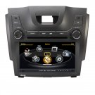 QL-CHC719 Car Stereo for Chevrolet Holden S10 Colorado Autoradio DVD GPS Satnav Navigation