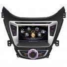 QL-AVT892 Car AutoRadio Stereo DVD GPS Navigation for Hyundai Elantra Avante i35 3G WIFI