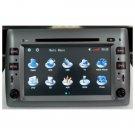 QL-FAT687 Autoradio for FIAT STILO 2002-2010 Car GPS Navigation Stereo Headunit Multimedia