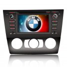 QL-BMW681 Autoradio for BMW 1 Series 116i 118i 120i 130i 118d DVD Stereo GPS Navigation