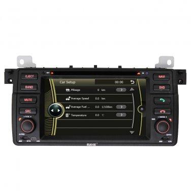 QL-BMW688 Car Stereo for BMW 318i 320i 323i 325i 328i 330i M3 Z3 Z4 GPS Navigation Radio