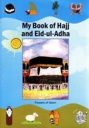 My Book of Hajj and Eid-ul-Adha