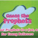 Guess the Prophets