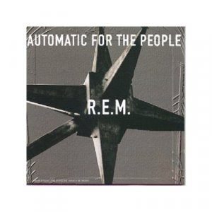 Automatic for the People - R.E.M. Audio CD