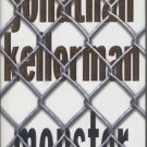 Monster - Jonathan Kellerman - Signed First Edition