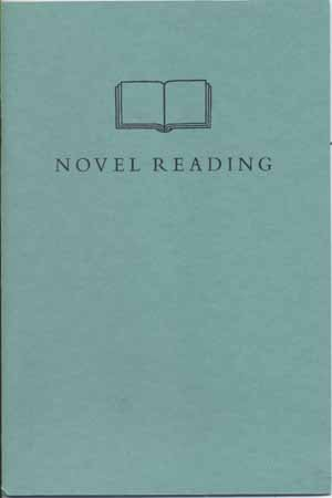 Novel Reading
