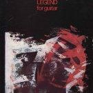 Legend for Guitar -Stephen Dodgson
