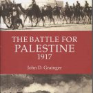 The Battle for Palestine 1917