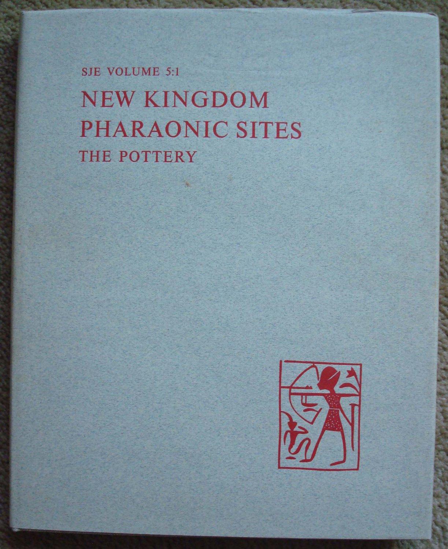 New Kingdom Pharaonic Sites: The Pottery