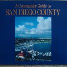 A Community Guide to San Diego County 1978