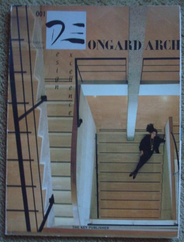 Ong Gard Architects 1966-1992