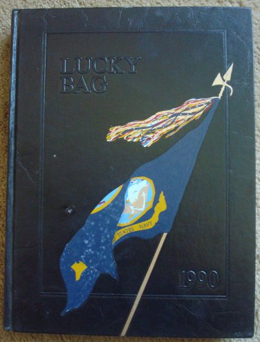 Lucky Bag 1990 - Book 1
