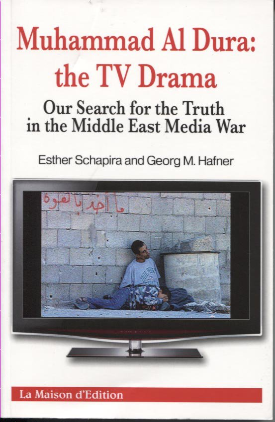 Muhammad Al Dura: The TV Drama
