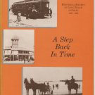 A Step Back in Time: 1989-1990 Journal of the Historical Society of Long Beach