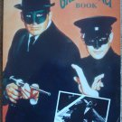 The Green Hornet Book