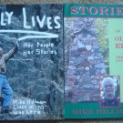 Ely, Minnesota Stories - Two Books