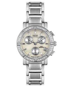 Women's Chronograph Invicta Diamond Watch