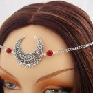 CUSTOM color Moon Goddess CIRCLET diadem priestess wiccan pagan wicca