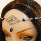 CUSTOM color Renaissance Elven LARP CIRCLET head piece