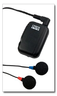 Mitaki Japan Cyber Spy Mini Hearing Enhancer