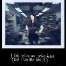 Emily by Liz Gresey