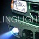 2000-2004 Isuzu Rodeo Fog Lamps lights 00 01 02 03 04