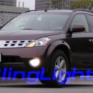 03-08 Nissan Murano Xenon Fog Lamps lights 04 05 06 07