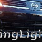 2007-2009 Nissan Versa Xenon Fog Lamps Driving Lights